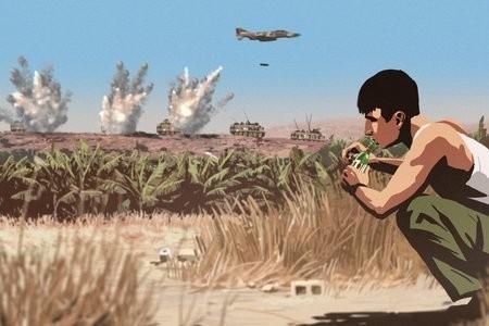 Психоделические воспоминания ветерана ливанской войны. Изображение № 3.