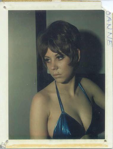 Изображение 36. Стриптиз,Polaroid и60-е годы.. Изображение № 36.