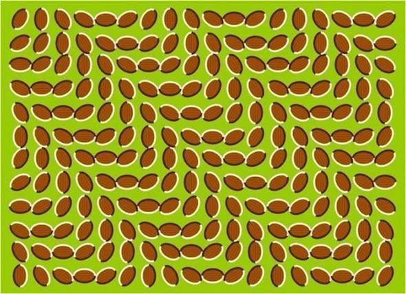 Иллюзия наших глаз. Изображение № 3.