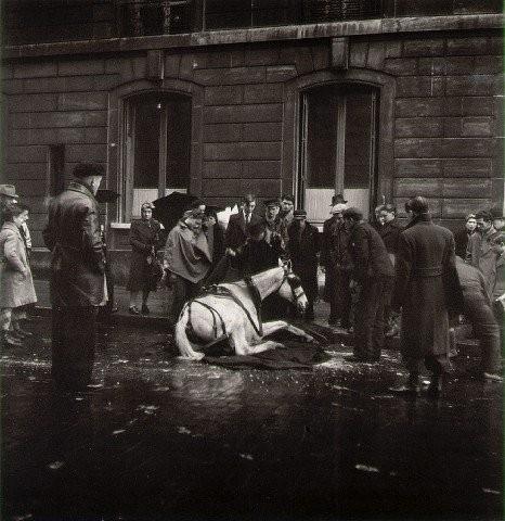 Robert Doisneau. Изображение № 27.