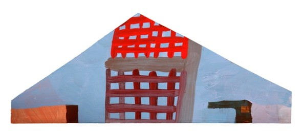 Новые имена: 30 художников, которых будут обсуждать в 2012-м. Изображение № 115.