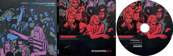 Bitscrapped - Toys. Изображение № 1.