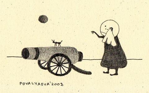 Филологические комиксы. Изображение № 5.