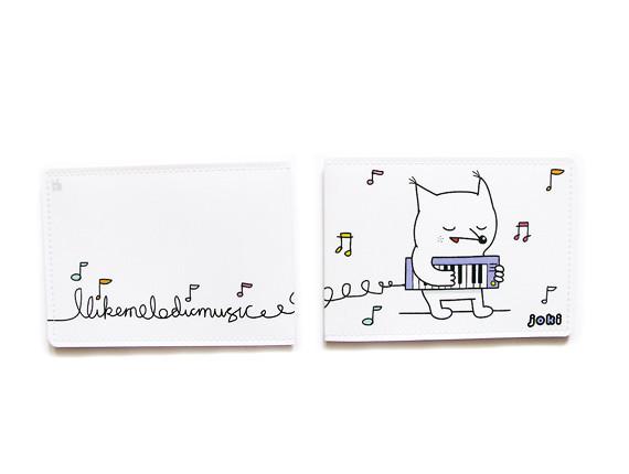 Коллекция обложек joki дизайн plushedelica. Изображение № 4.