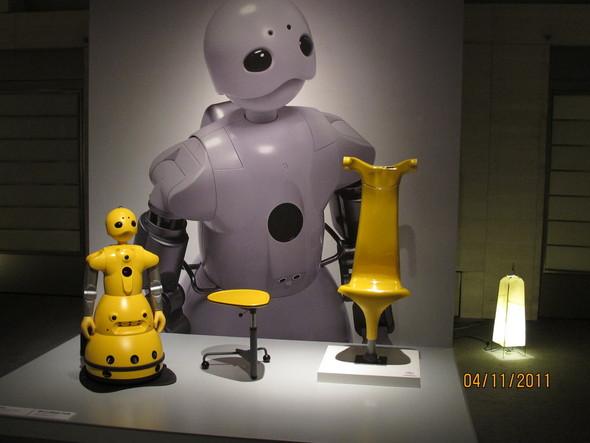 Tokyo designers week 2011: тренды и новые удивительные открытия. Изображение № 15.