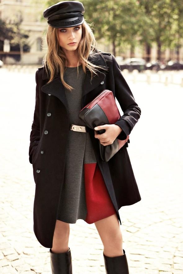 Лукбуки: H&M, Free People, Mango и Zara. Изображение № 51.