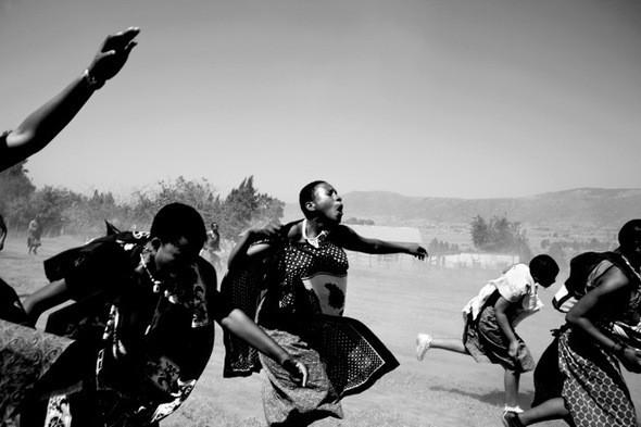 Изображение 1. Magnum поможет фотографам-документалистам.. Изображение № 1.
