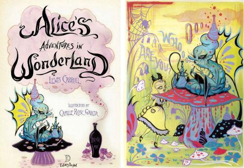Изображение 42. Ах, Алиса!.. Изображение № 53.