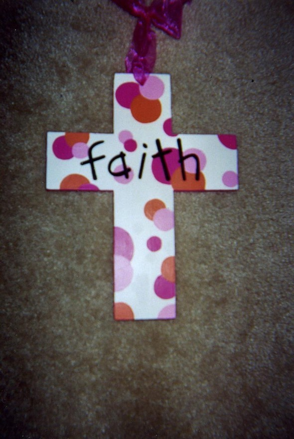 Только потому что крест-часть вторая. Изображение № 47.