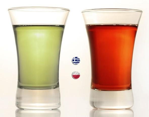 Евро 2012: чемпионат коктейлей. Изображение № 1.