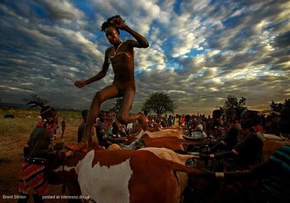 Папуа Новая Гвинея отБрента Стиртона. Изображение № 25.