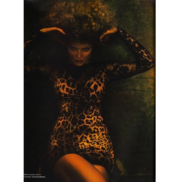 Новые съемки: Numero, Playing Fashion, Tangent и Vogue. Изображение № 2.
