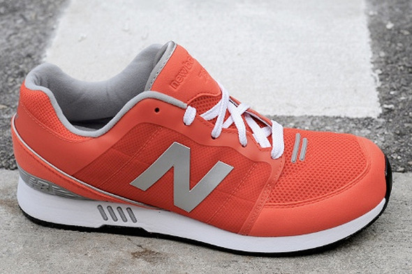 NEW BALANCE 751 (SPRING PREVIEW). Изображение № 4.