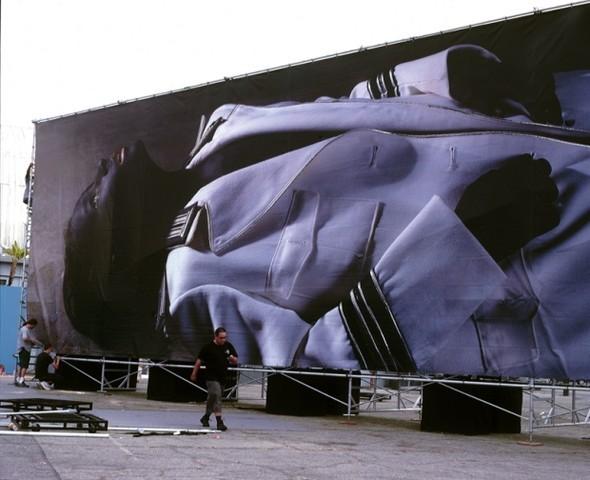 Провокатор Готфрид Хельнвейн (Gottfried Helnwein). Изображение № 13.