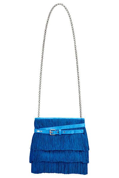 Изображение 10. Christian Louboutin сумки Весна/Лето 2011.. Изображение № 11.