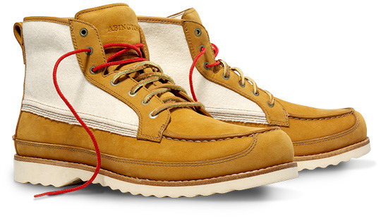 Timberland Abington Fall 2011. Изображение № 7.