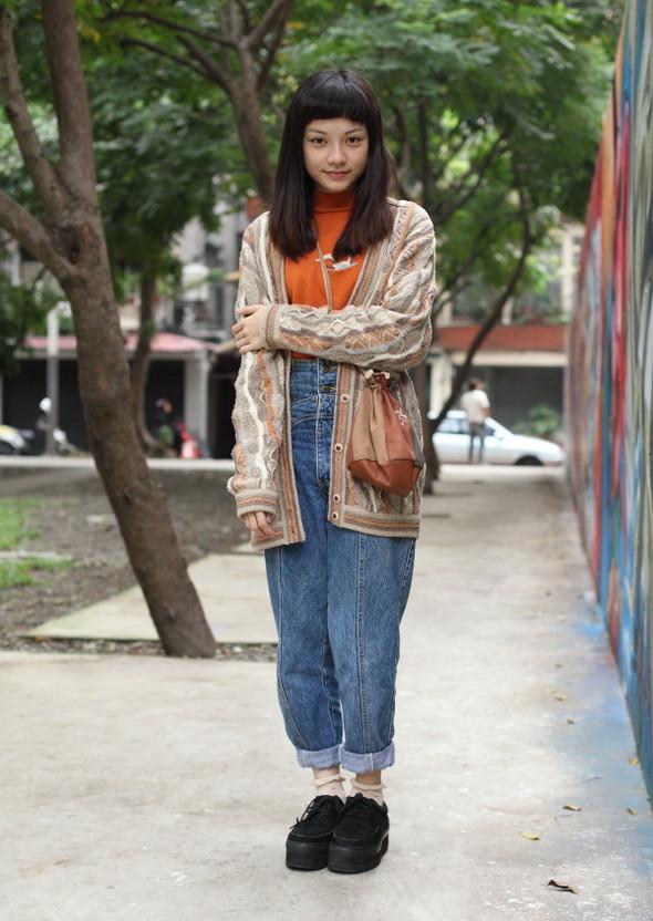 City Looks: Тайбэй. Изображение № 24.