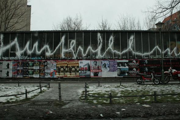 Изображение 25. Берлин: музыкальные фестивали, граффити, места.. Изображение № 28.