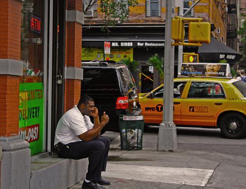 New York в лицах. Изображение № 14.