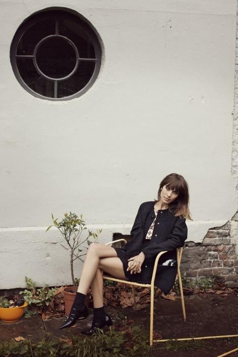 Лукбуки: H&M, Zara, Urban Outfitters и другие. Изображение №70.