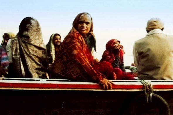 Кадры из фильма «Мантра». Изображение № 8.