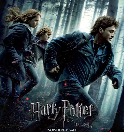 Самое главное о Гарри Поттере в иностранных журналах. Изображение № 9.