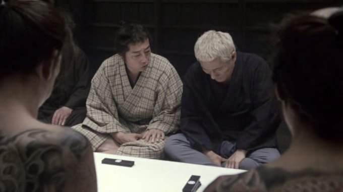 Такеши Китано играет в игры. Изображение № 28.
