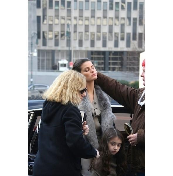 Изображение 2. Новые лица: кто появится в рекламных кампаниях Dolce & Gabbana, Mango и Louis Vuitton.. Изображение № 2.
