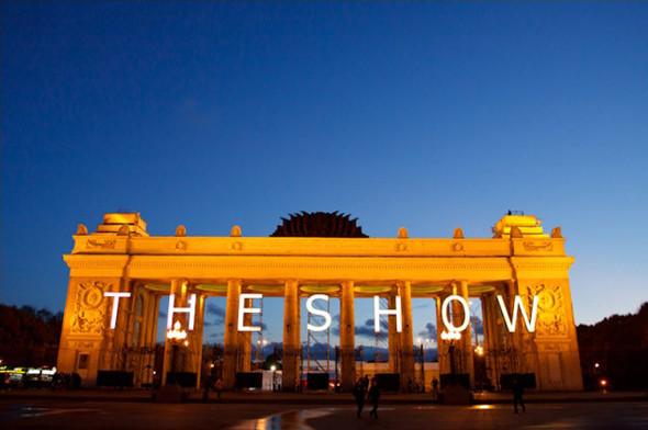 The Show от Instyle - приложение к ноябрьскому номеру. Изображение № 1.