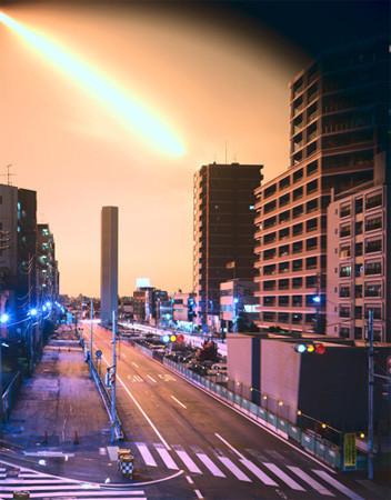 Большой город: Токио и токийцы. Изображение № 168.
