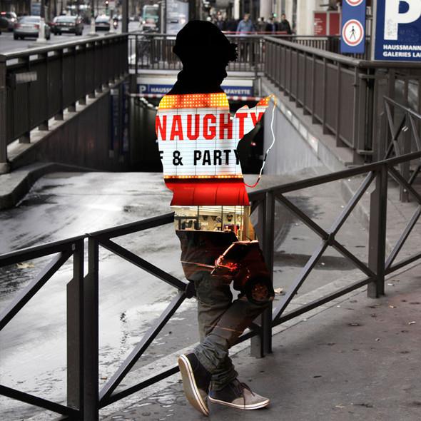 Фотографические эксперименты на улицах Парижа Начо Ормачеа. Изображение № 3.