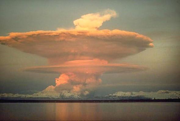 Переменная облачность. Изображение № 33.