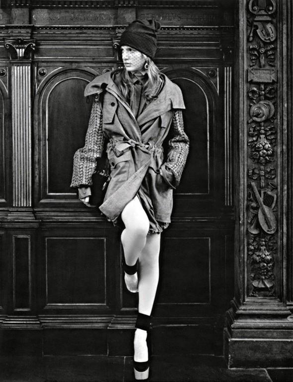 Новые съемки: Vogue, Nylon и другие. Изображение № 35.