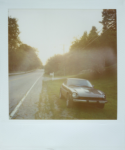 Polaroid cars. Изображение № 15.