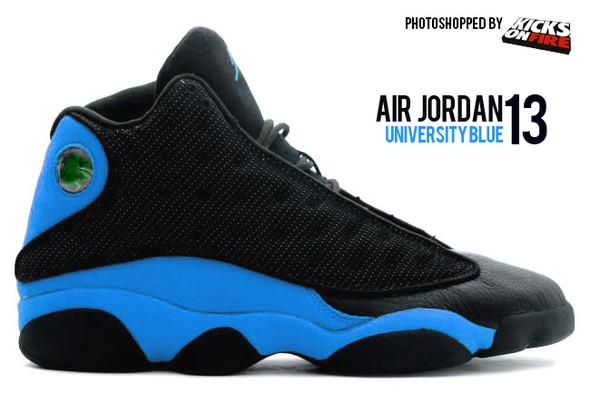 Расцветки Air Jordan, которые вы хотели бы видеть. Изображение № 22.