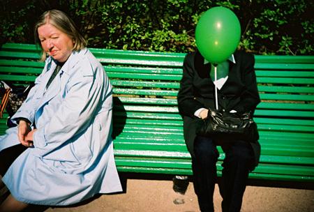 УЧАСТНИКИ АРТПАРАДА-2008 МОЛОДЫЕ РОССИЙСКИЕ ФОТОГРАФЫ. Изображение № 4.