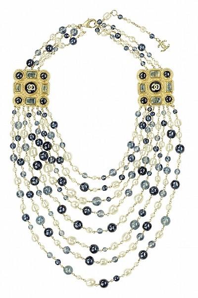 Лукбуки: Chanel, Marni и другие. Изображение №16.