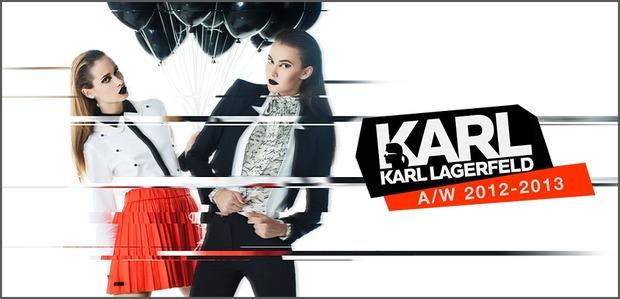 Бэкстейдж. Karl by Karl Lagerfeld. Изображение № 1.