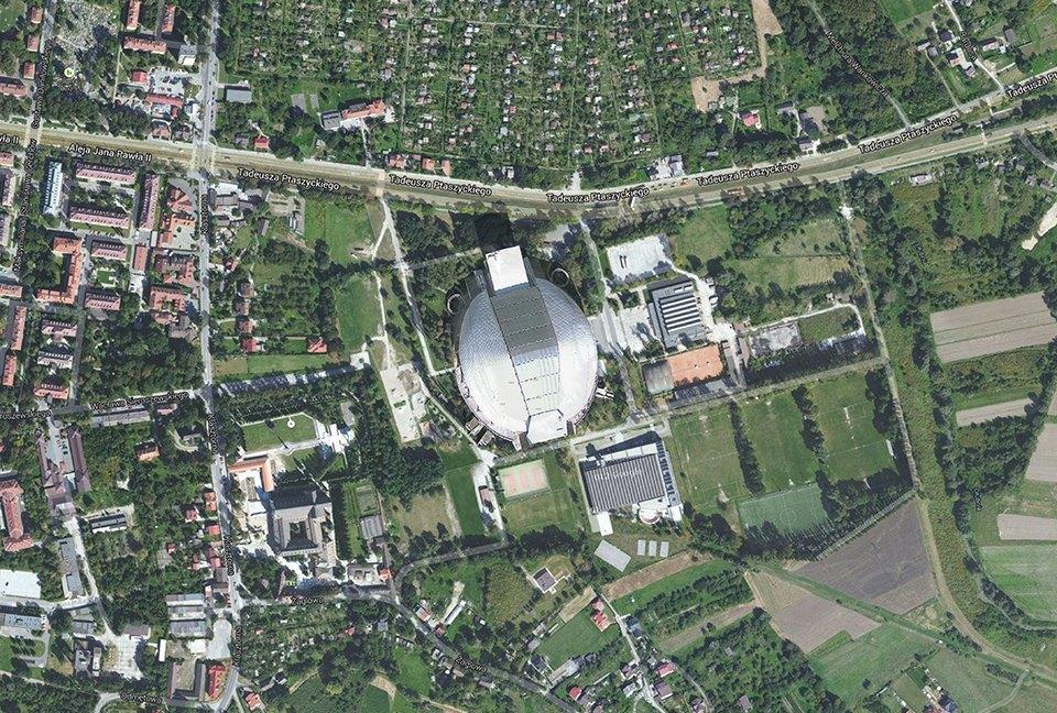 Что делать со стадионами после Олимпийских игр. Изображение № 7.