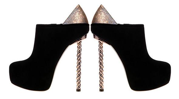 Туфли, о которых мечтают 109 000 девушек. Изображение №3.