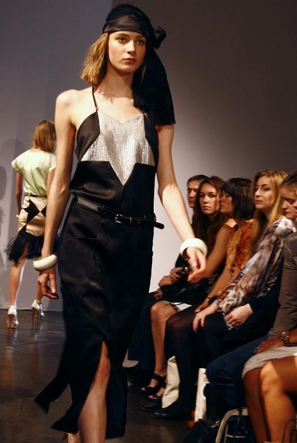 A revival for 20s fashion: Gatsbys girl или Roaring Twenties. Изображение № 12.
