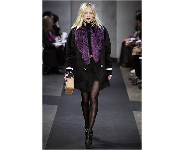 Неделя моды в Нью-Йорке: Шестой и седьмой дни. Изображение № 58.