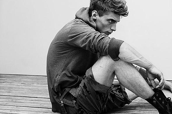 Лукбуки: мужская мода весной. Изображение № 26.