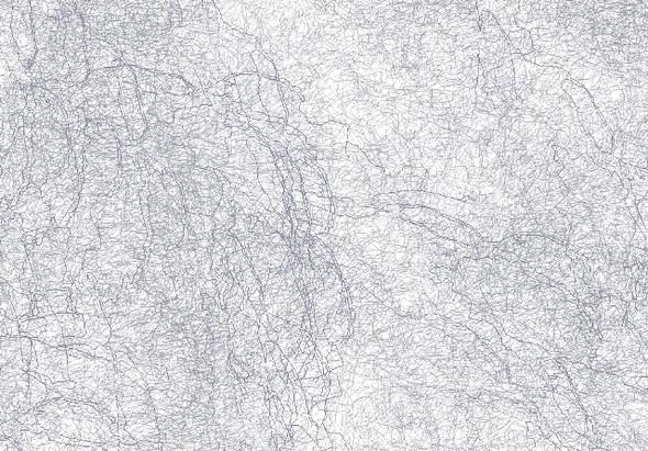 Релиз уругвайского концептуального художника на Passage. Изображение № 9.