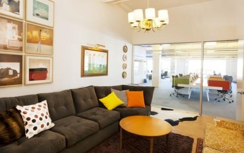 Офис Airbnb. Изображение № 4.