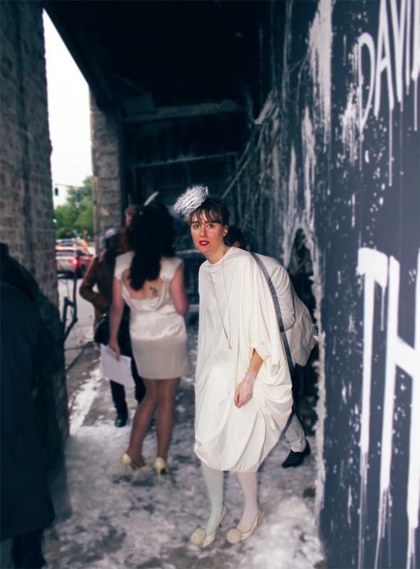 Изображение 37. David Foote Anne Koch Present The Nest.. Изображение № 37.