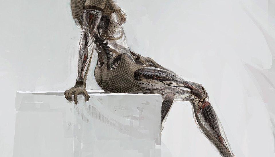 Как секс с роботами изменит отношения  между людьми. Изображение № 3.