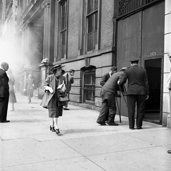 Фотограф: Vivian Maier. Изображение № 23.