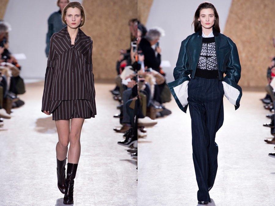 Неделя моды в Париже:  Дни 3 и 4. Изображение № 18.