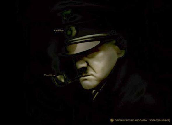 Гитлер в рекламе. Изображение № 10.